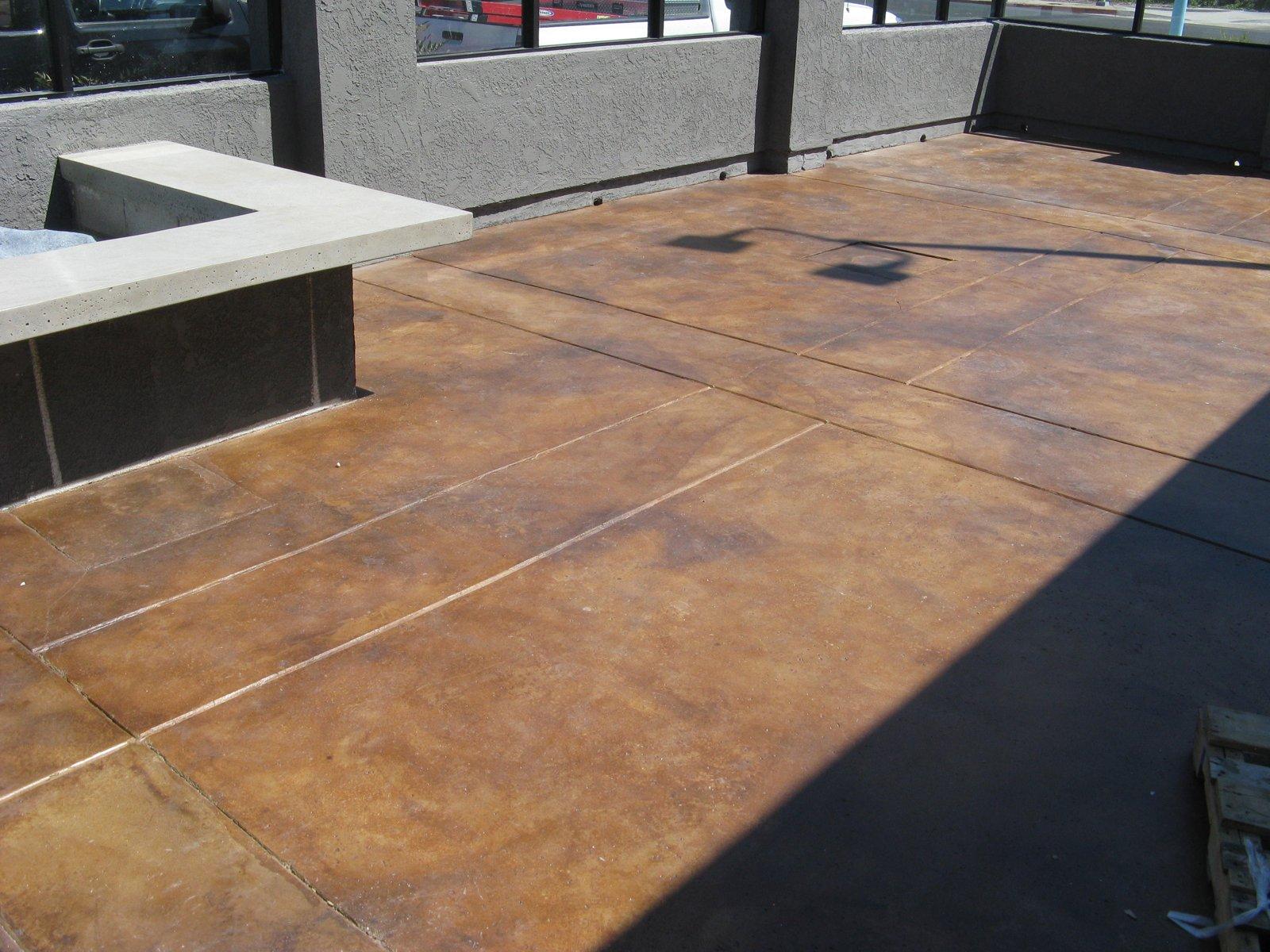 San Diego Deck Construction
